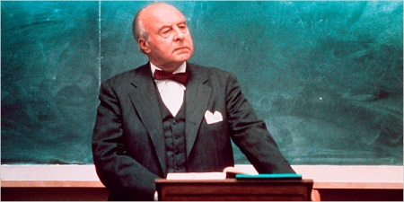 Professor John Houseman