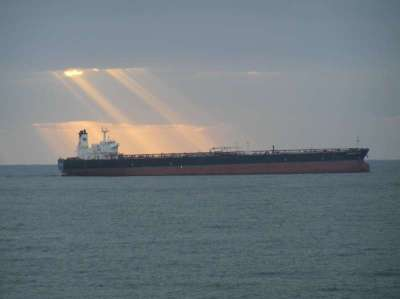 Enlightened sale of MT ALGECIRAS SPIRIT (Image source: shipspotting.com)