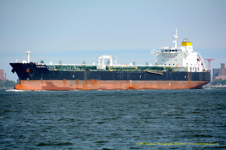 Crude Oil Tankers Karatzas Shipbrokers Register