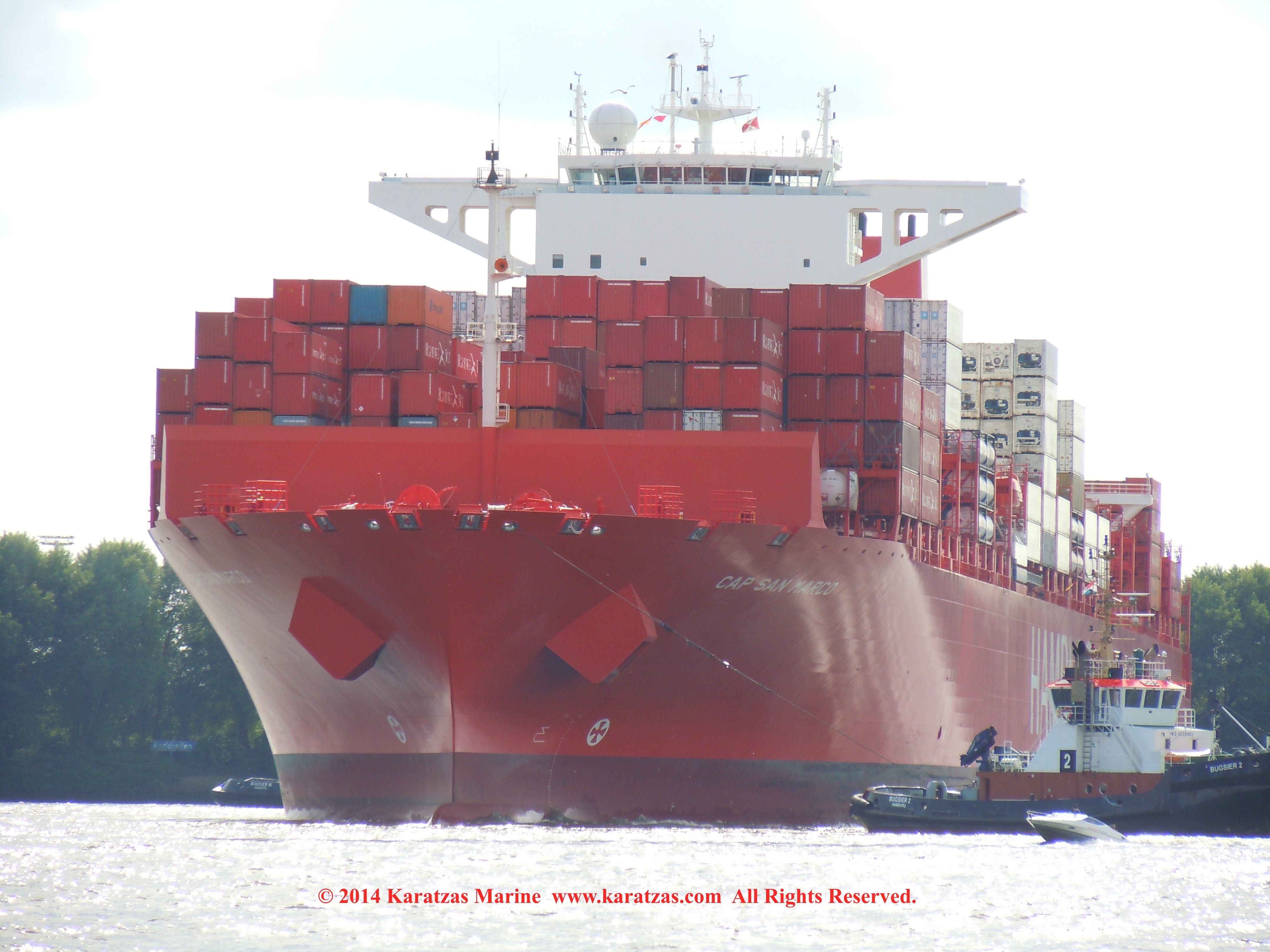 December | 2016 | Karatzas Shipbrokers Register